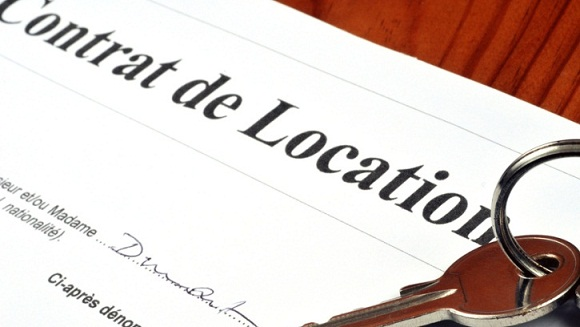 Modele nouveau bail loi alur document online - Delai restitution caution location ...