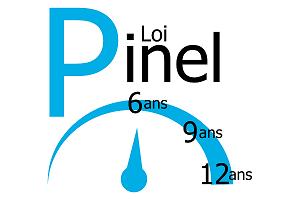 loi pinel durée