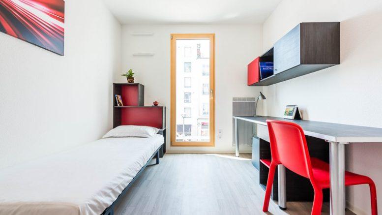 investir appartement etudiant