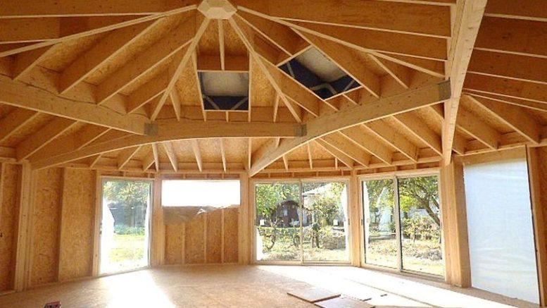 l co construction fait voluer le m tier d architecte blog immobilier. Black Bedroom Furniture Sets. Home Design Ideas